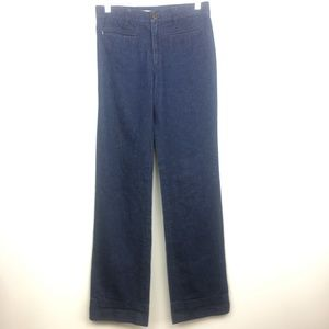 Emerson Fry Emersonmade. High Waist Straight Jeans